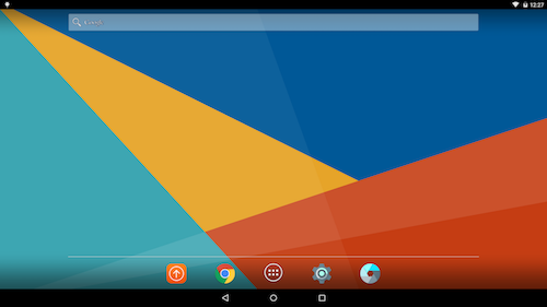 android-pad-landscape